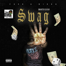 MonteCaine - SWAG TyyBoomin front cover
