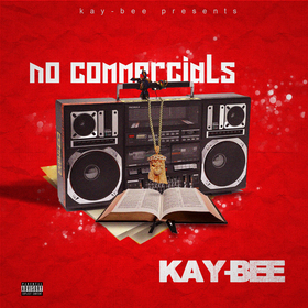 No Commercial Kay-Bee front cover