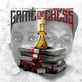 Game Of Chess P.I.T. front cover