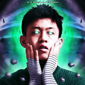 Rich Brian Songs Kiezly front cover