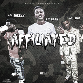 Affiliated 4TM front cover