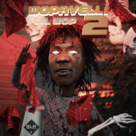 Wopavelli 2 Lil Wop front cover