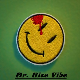 Ziggy B - Mr. Nice Vibe (EP) Bum$quad  front cover