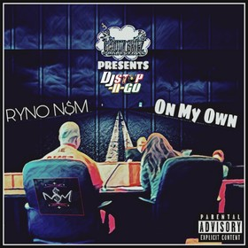 Ryno N$M (On My Own) 1-5 FevahGang front cover