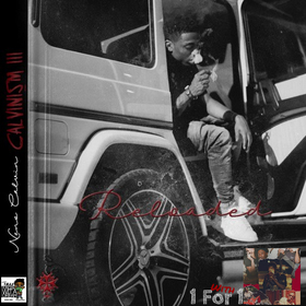 Neno Calvin - Calvinism III Reloaded (1 For 1 Edition) TyyBoomin front cover