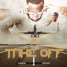 The Takeoff Ace Bolden front cover