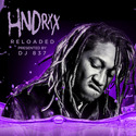 Hndrxx (Reloaded) DJ 837 front cover