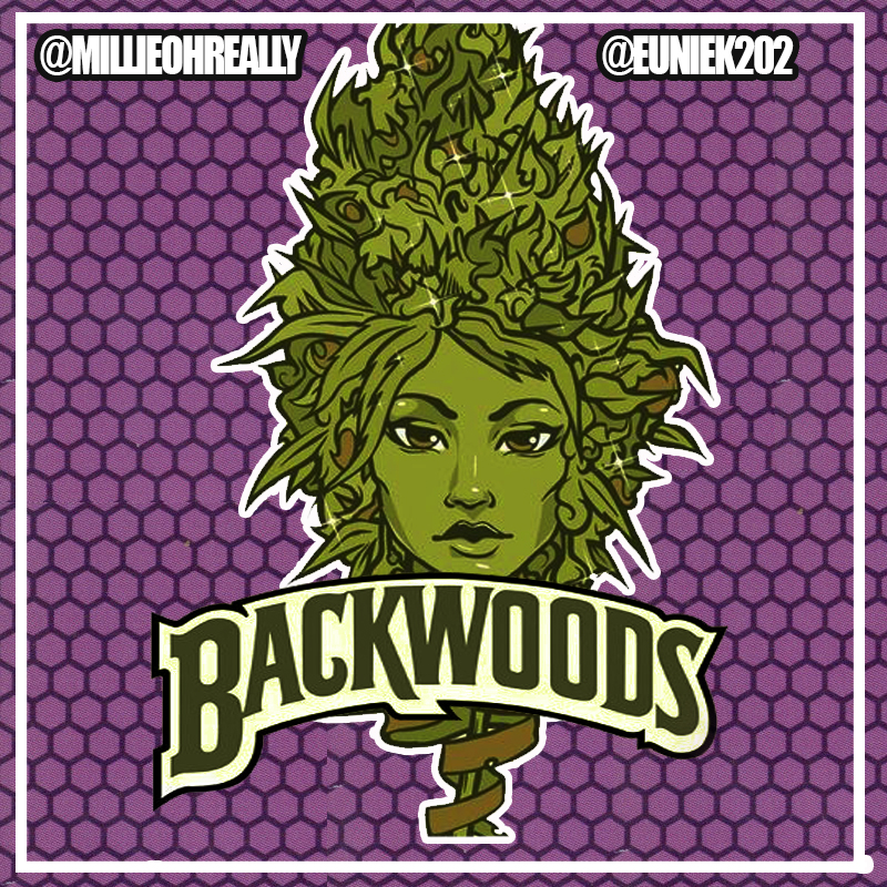 MillieOhReally - Backwoods | Spinrilla