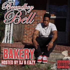 Bakery Breadboy Bell front cover