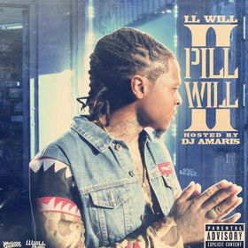 Pill Will 2 I.L Will front cover