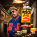 Breaking Indys Vol. 3 (Hosted by Jojo Capone) DJ Junior front cover