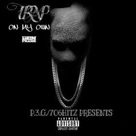 On My Own P3G Trap front cover