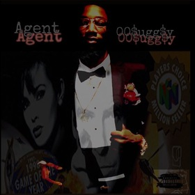 Agent 00Suggsy by BGM Suggsy Benz