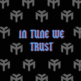 In Tune We Trust Lil Wayne front cover