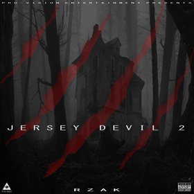 Jersey Devil 2 RZAK front cover