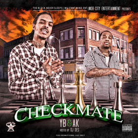 CheckMate Yella B  front cover