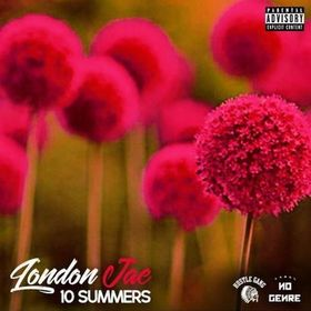10 Summers London Jae front cover