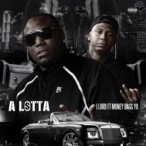 Moneybagg Yo Height: J Lord - A Lotta (Feat. MoneyBagg Yo)