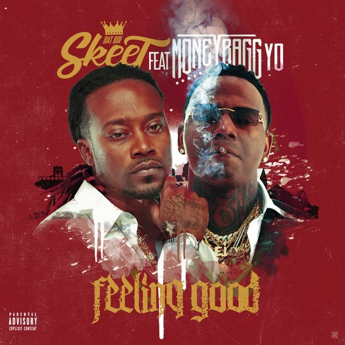 Moneybagg Yo Height: Dat Boi Skeet - Feeling Good (Feat. MoneyBagg Yo)