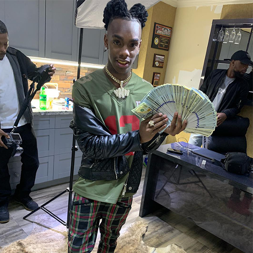 YNW Melly - No Holidays | Free Mixtape Downloads | Spinrilla