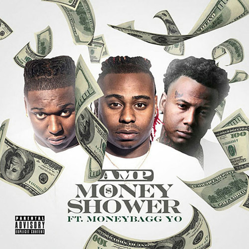 Moneybagg Yo Height: Money Shower (Feat. MoneyBagg Yo